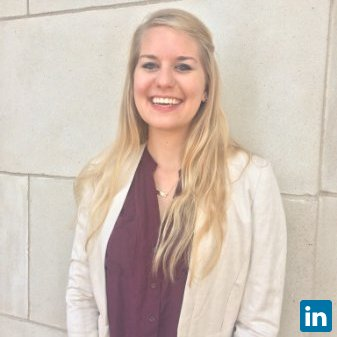 Rachel Hillebrand's Profile on Staff Me Up