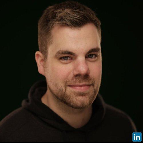 Derek Nickisch's Profile on Staff Me Up