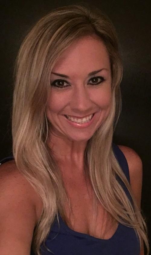 Ashley Underwood's Profile on Staff Me Up