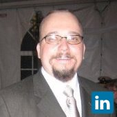 Stephen Maio's Profile on Staff Me Up