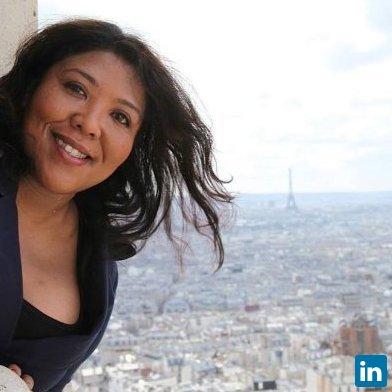 Christina Mixon's Profile on Staff Me Up