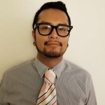 Eric Castro's Profile on Staff Me Up