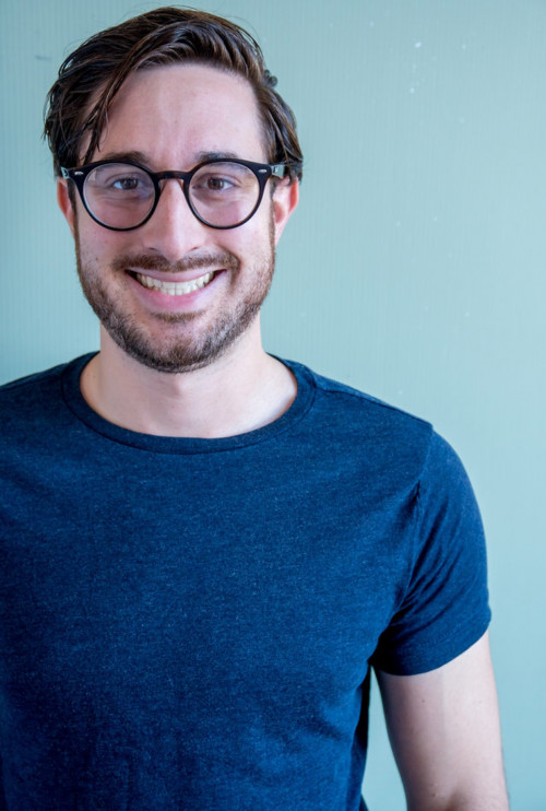 Matthew Scime's Profile on Staff Me Up