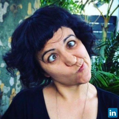 Eileen de Klerk's Profile on Staff Me Up