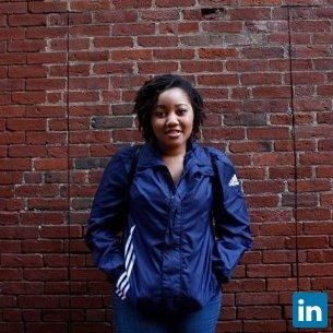 Katherine Al-Mateen's Profile on Staff Me Up