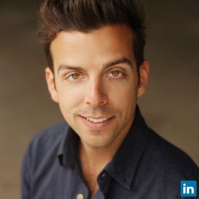 Tim Curcio's Profile on Staff Me Up