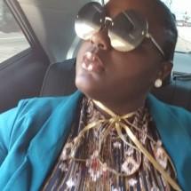 JeNeka Bland's Profile on Staff Me Up