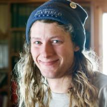 Eli Tianse Abeles-Allison's Profile on Staff Me Up
