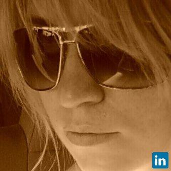 Justina Grorich's Profile on Staff Me Up