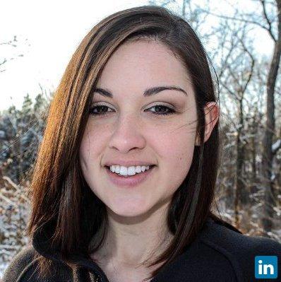 Sarah Brumett's Profile on Staff Me Up