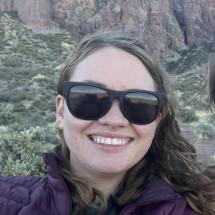 Emily Harris's Profile on Staff Me Up