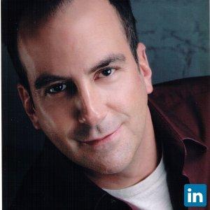 Joel Kaufman's Profile on Staff Me Up