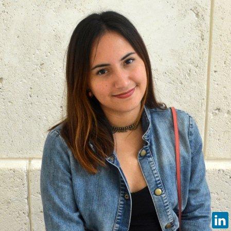 Mirza Carolina de la Fuente's Profile on Staff Me Up
