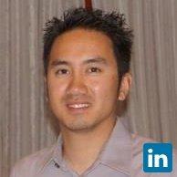 Paul Le's Profile on Staff Me Up
