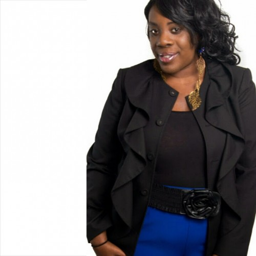 Dadria Hester's Profile on Staff Me Up