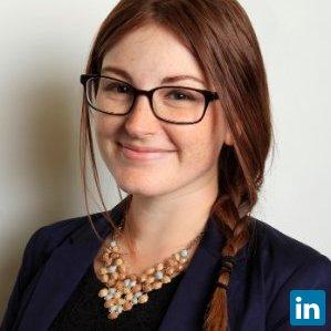 Mari Provencher's Profile on Staff Me Up