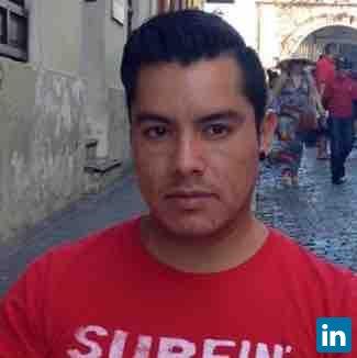 Orlando Bedolla's Profile on Staff Me Up