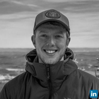 Aaron Kalischer-Coggins's Profile on Staff Me Up