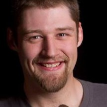 Jesse Shelbourn's Profile on Staff Me Up
