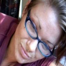 Samantha Barnes's Profile on Staff Me Up