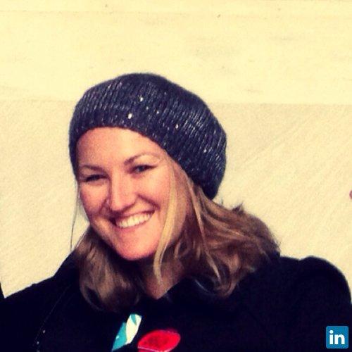 Heather Longerbeam's Profile on Staff Me Up