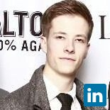 Brendan Ward's Profile on Staff Me Up