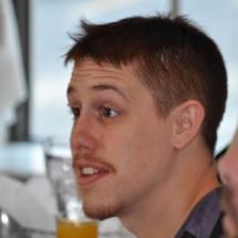 Cody Jackson's Profile on Staff Me Up