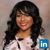 Najmah Goldman-Brown, Esq.'s Profile on Staff Me Up