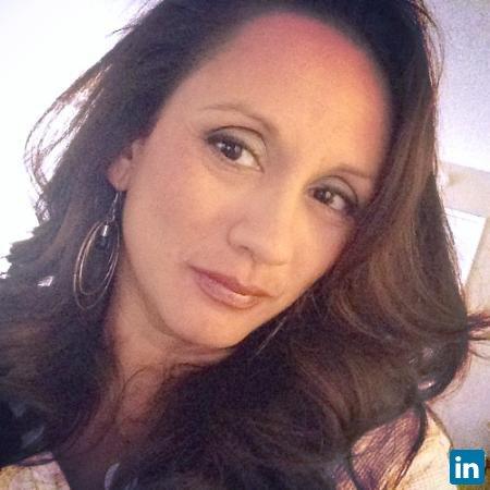 Danielle Gutierrez's Profile on Staff Me Up