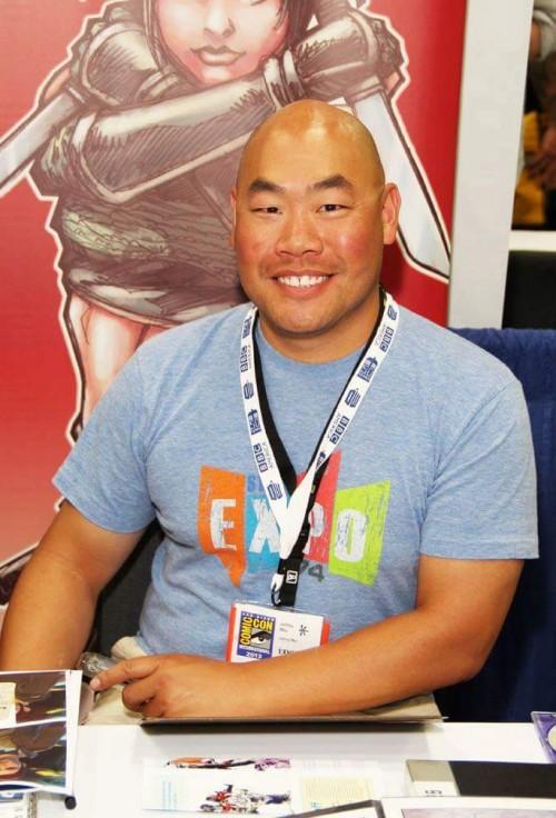 Jeffrey Moy's Profile on Staff Me Up