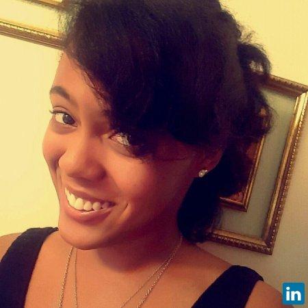 Ayana Rowe's Profile on Staff Me Up