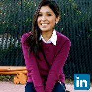 Mariana Hernandez's Profile on Staff Me Up