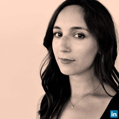 Samantha Hall's Profile on Staff Me Up