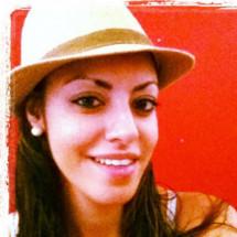Sanna Heshmati's Profile on Staff Me Up