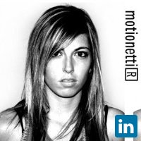 Heather Monetti's Profile on Staff Me Up
