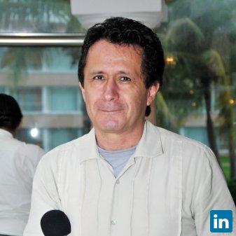 Gino Hidalgo Olivares's Profile on Staff Me Up