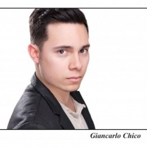 Giancarlo Chico's Profile on Staff Me Up