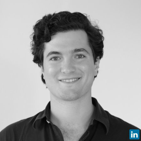 Matthew Rosenbaum's Profile on Staff Me Up