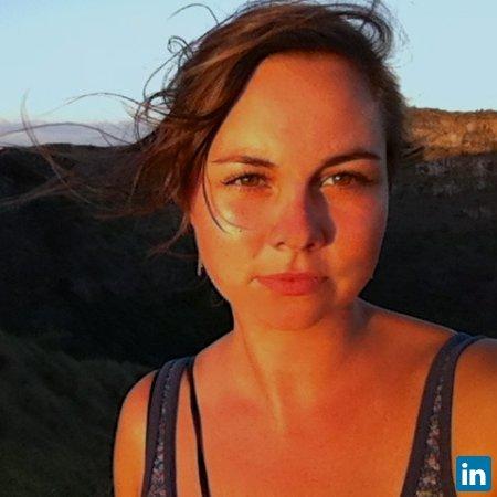 Anna Pitman's Profile on Staff Me Up