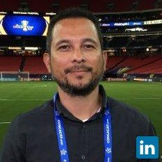 Jaime Trujillo's Profile on Staff Me Up