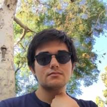 Bruce Kashanian's Profile on Staff Me Up