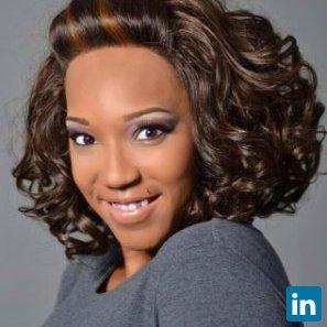 Deondra Scott's Profile on Staff Me Up