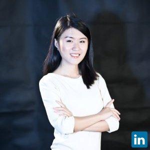 Yiran Chen's Profile on Staff Me Up
