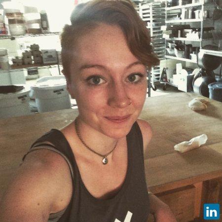 Madeleine Shale's Profile on Staff Me Up