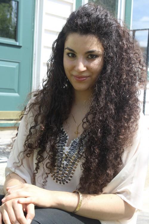 Siroun Taoukdjian's Profile on Staff Me Up