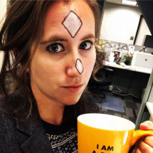 Lauren Gilbert's Profile on Staff Me Up