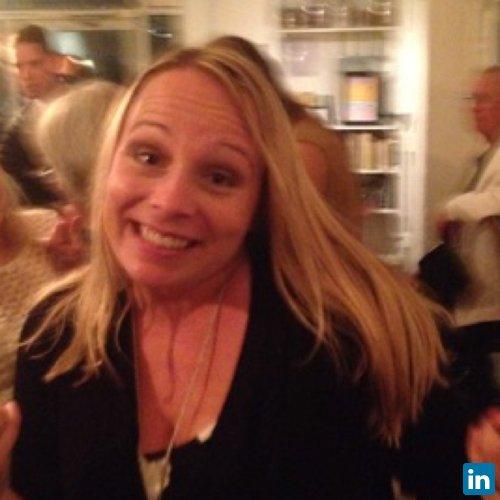 Lena Katz's Profile on Staff Me Up