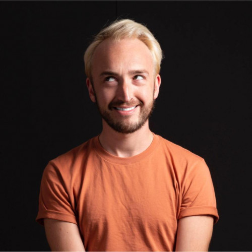 Kyle Bain's Profile on Staff Me Up