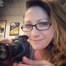 Anne Saul's Profile on Staff Me Up