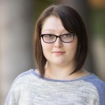 McKayla Jensen's Profile on Staff Me Up